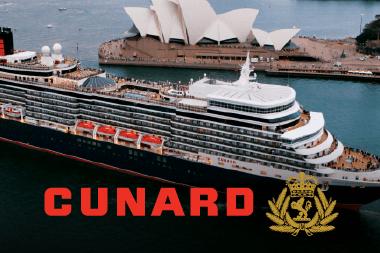 Cunard Cruise Deals 2018 2019 Cunard Australia Cruises Cruise Guru