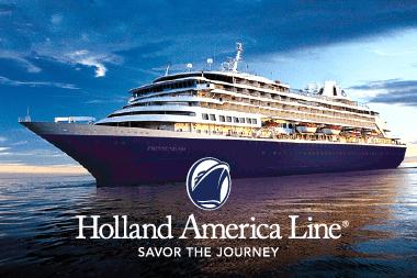 Holland America Cruise Deals 2018 2019 Cruise Guru