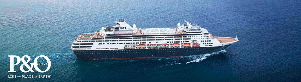 PO Cruises Australia PO Cruises From Sydney Brisbane - Cruise ship deals australia