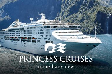 Princess Cruise Deals 2018 2019 Australia S Largest