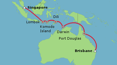 Thomson Cruises  Marella Cruises 2018  2019  Cruise Direct