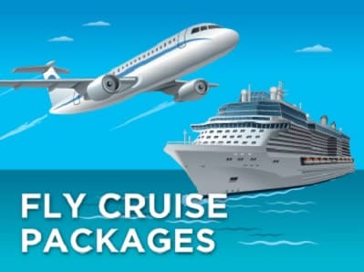 Fly Cruise Package