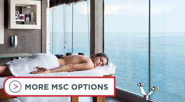 MSC Cruises Deals
