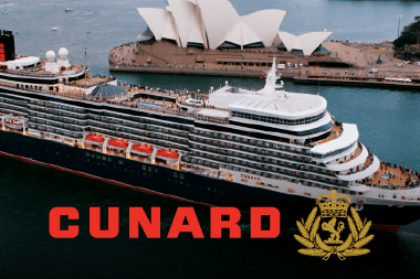Cunard Cruise Deals 2018 2019 Cunard Australia Cruises