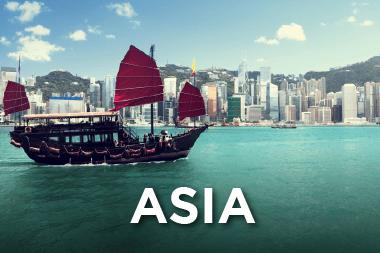 Asia Cruise Deals 2018 2019 Cruises In Asia Cruises
