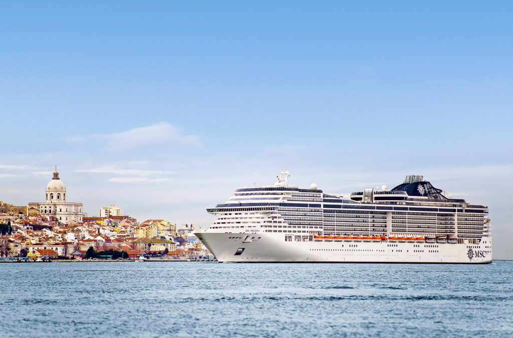 Msc Cruises New Reduced Rates And Exclusive Deals