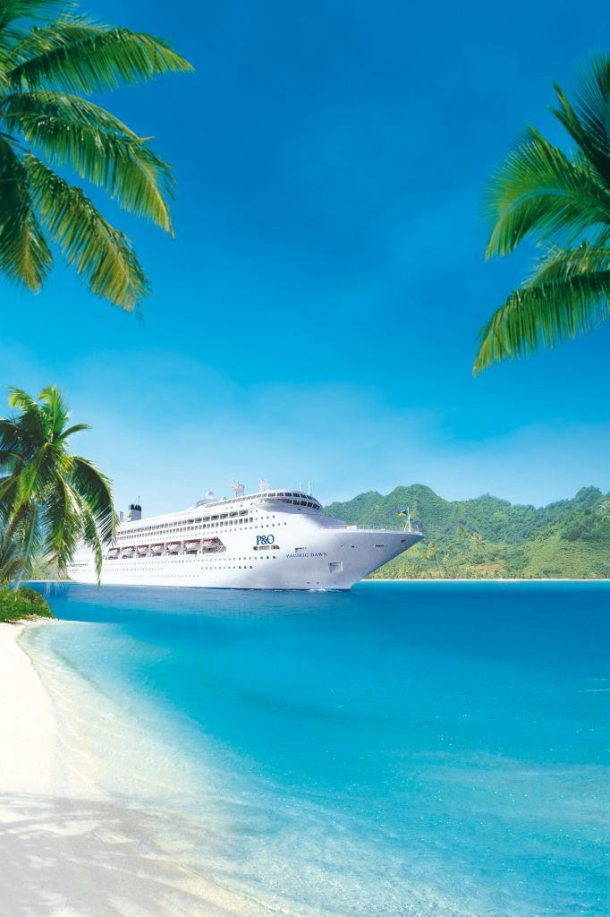 how to get cheap p&o cruises