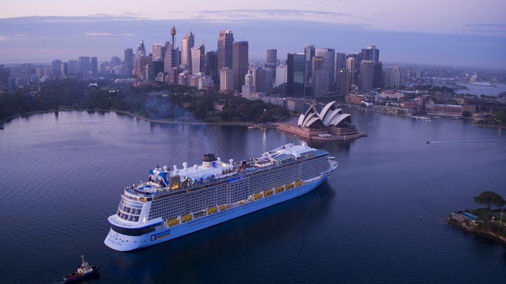 Royal Caribbean Cruises | New Reduced Rates | Cruise Guru