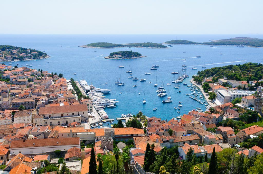 Mediterranean Cruises Cruises In Europe 2018 2019 2020 Cruise Guru