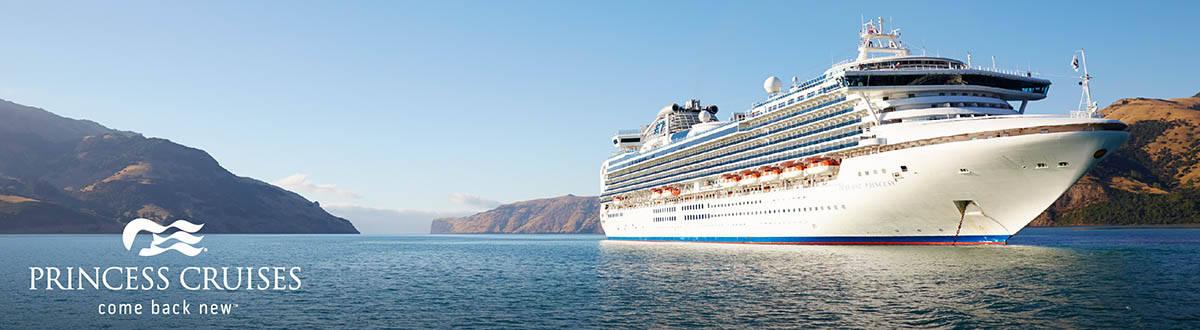 princess cruises late deals 2019