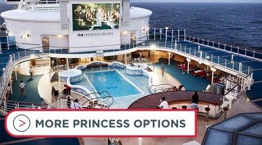 Learn More about Princess Cruises