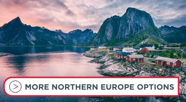 Northern Europe Cruise Deals