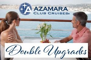 Azamara Latest cruise deals