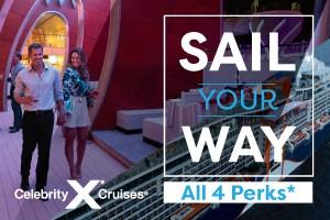 Celebrity Cruises latest sale