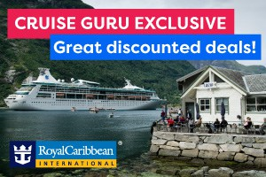 Cruise Deals | Massive Savings up to 80% | Cruise Guru