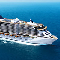 17 Night Grand Voyage Cruise