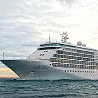 7 Night Alaska Cruise