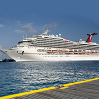 7 Day Exotic Western Caribbean Cruise