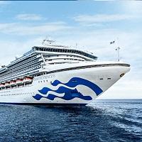 15 Night Far East Cruise