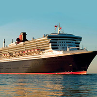 7 Night Canada / New England Cruise