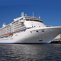 24 Night Transatlantic Cruise
