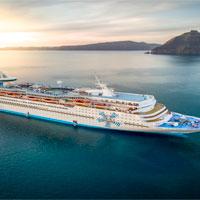 4 Night Mediterranean Cruise