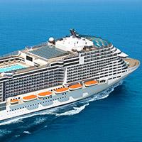 5 Night Mediterranean Cruise