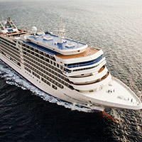 15 Night Australia Cruise