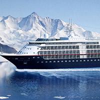 11 Night World Cruise