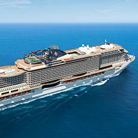 14 Night Caribbean Cruise