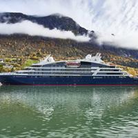 7 Night Arctic Cruise