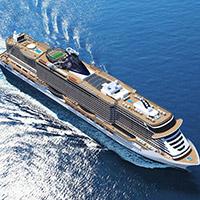 7 Night Mediterranean Cruise