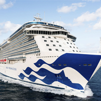 16 Night Transatlantic Cruise