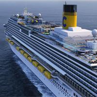 14 Night Mediterranean Cruise