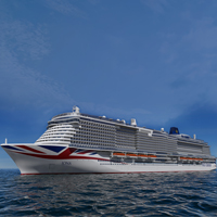 16 Night Europe Cruise