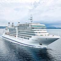12 Night Europe - Northern Cruise