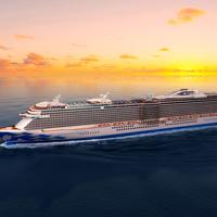 11 Night Mediterranean Cruise