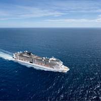 6 Night Middle East Cruise