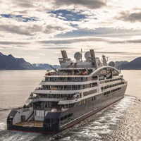 8 Night Indian Ocean Cruise