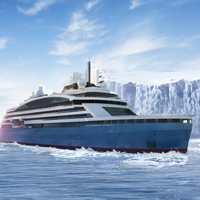 11 Night Antarctica Cruise