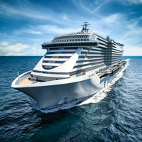7 Night Mediterranean - Western Cruise