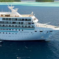7 Night South Pacific Cruise