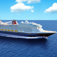 4-night Very Merrytime Bahamian Cruise From Port Canaveral