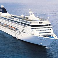 30 Night Mediterranean Cruise