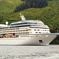 9 Night Transpacific Cruise