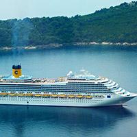 7 Night Persian Gulf Cruise