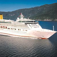 21 Night Europe Cruise