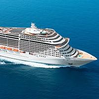20 Night Grand Voyage Cruise