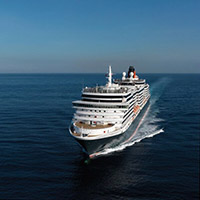 7 Night Europe - Northern Cruise