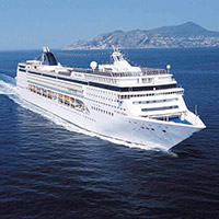 7 Night Middle East Cruise